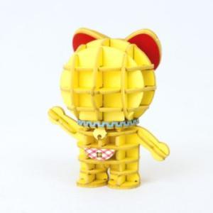 ドラミ si-gu-mi  組み立てキット |doll-kamisugiya