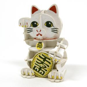 si-gu-mi PLUS 招き猫 si-gu-mi  組み立てキット |doll-kamisugiya