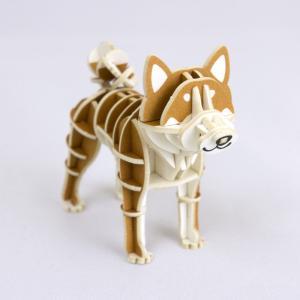 si-gu-mi PLUS 柴犬 si-gu-mi  組み立てキット |doll-kamisugiya