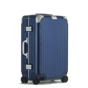 Color:Blue-Gloss 容量:62L 重量:4.9kg サイズ(cm):44 x 27 x...