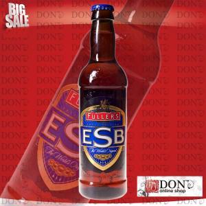 (海外ビール)フラーズ イーエスビー 330ml瓶(1ケース / 24本)(イギリス ビール)|don-online01