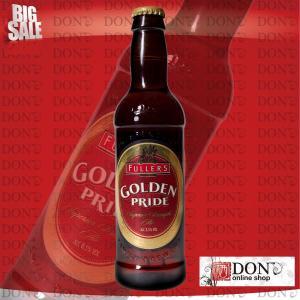 (海外ビール)フラーズ ゴールデン プライド 330ml瓶(1ケース / 24本)(イギリス ビール)|don-online01