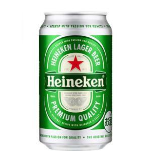 ハイネケン Heineken 350ml 缶(1ケース / 24缶入り)|don-online01