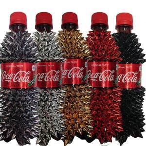 (送料無料) コカ・コーラ デコレーションボトル 500mlPET × 1本