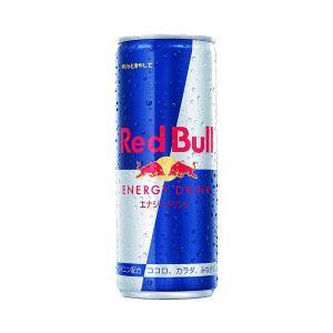 レッドブル Red Bull エナジードリンク 缶 250ml 1ケース24缶入 国内正規品|don-online01