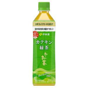 伊藤園 2つの働き カテキン緑茶 350mlPET 特定保健用食品 1ケース24本|don-online01