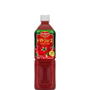 デルモンテ トマトジュース 900mlPET 1ケース12本|don-online01