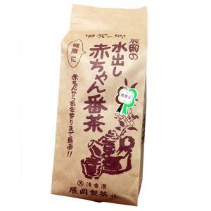 甲賀の郷 辰岡の水出し赤ちゃん番茶 400g|don-online01