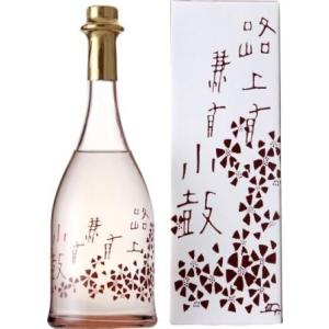 小鼓 純米大吟醸 路上有花「桃花」720ml 兵庫北錦 西山酒造場 don-online01