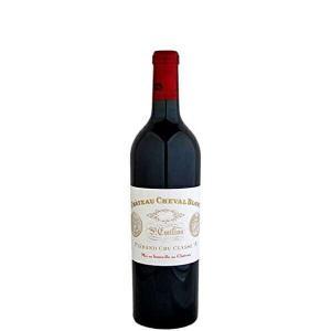 (ヴィンテージワイン) シャトー・シュヴァル・ブラン[2005]年・サン・テミリオン地区第1特別級A 2005 / 赤 / 750ml|don-online01