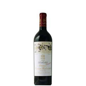 (ヴィンテージワイン) GFA シャトー ムートン ロートシルト 2005 / 赤 / 750ml|don-online01