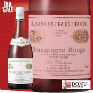 (赤ワイン) ラブレ・ロワ ブルゴーニュ・ルージュ・ピノ・ノワール フランス 赤ワイン 750ml|don-online01
