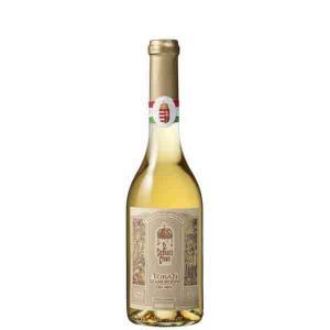 (白ワイン)  トーレイ トカイ・サモロドニ・スイート ハンガリー 白ワイン 500ml