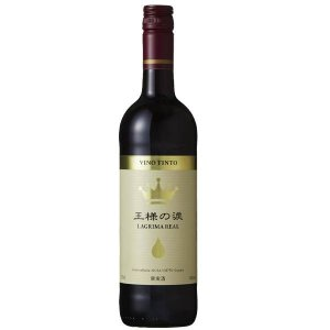 (赤ワイン) 王様の涙 ティント NV スペイン 赤ワイン 750ml|don-online01