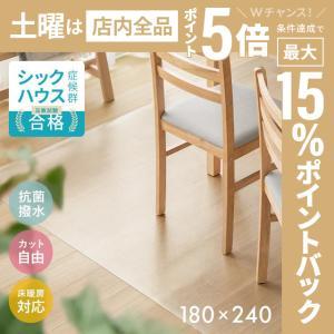 【カラー】 クリア  【サイズ】 1800×2400×1.5mm (※伸縮性のある素材のため、サイズ...