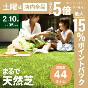 人工芝 芝丈35mm 2×10m