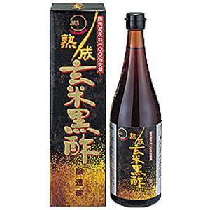 熟成玄米黒酢(JAS) 【宅配便佐川急便全国...の関連商品10