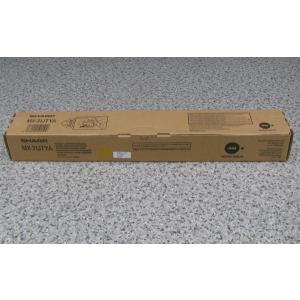シャープ MX-2301/MX-2600/MX-3100用トナー イエロー MX31JTYA|dondon