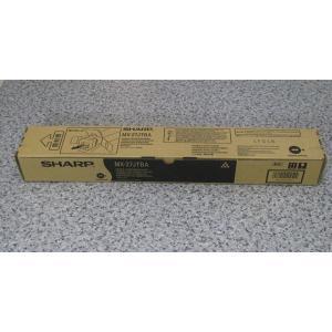 シャープ MX-2300/MX-2700用トナー ブラック MX27JTBA|dondon