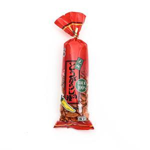 信州長野県のお土産 お菓子 お煎餅 元祖とうがらしの種極辛