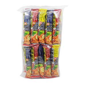 信州長野県のお土産 お菓子 山賊焼き棒スナック菓子