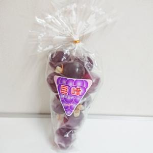 信州長野県のお土産 お菓子 洋菓子 巨峰寒天ゼリー