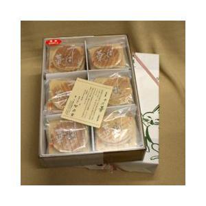 お土産 お菓子 和菓子 そばの華18袋入 信州長野県長野市のお土産