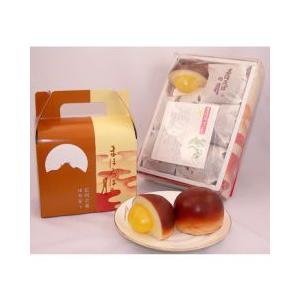 お土産 お菓子 和菓子 まほろばの月8個入 信州長野県長野市のお土産