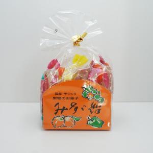 お土産 お菓子 和菓子 みすず飴角袋 信州長野県上田市のお土産