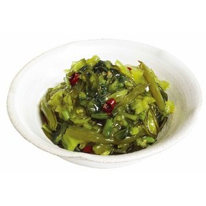 信州長野県のお土産 漬物 国産野沢菜・昆布使用信州野沢菜昆布しそ風味