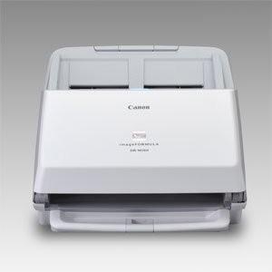 CANON キャノン imageFORMULA DR-M160 A4対応 CISセンサー カラーモノクロ60枚 分 給紙枚数60枚 重送軽減リタードローラー採用|donguri-tree