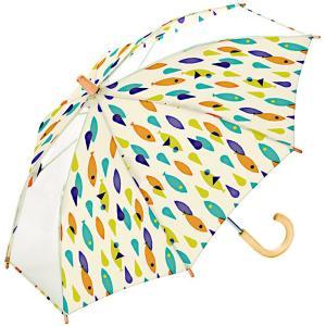 w.p.c ワールドパーティー 傘 キッズ アンブレラ メリ 40cm WK40-037 (雨具 女の子 子供用 かわいい レディース 雨傘) donguri-tree