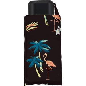 w.p.c ワールドパーティー kiu キウ 折りたたみ傘 フラミンゴ 47cm KiU TINY ...