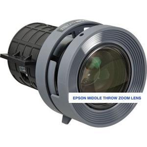 SEIKO EPSON セイコー エプソン - Zoom lens - 36 mm - 48 mm - f 1.8-2.8 - for EMP-7800 EMP-7850 EMP-7900 EMP-7950 PowerLite 7800 7850 7900|donguri-tree