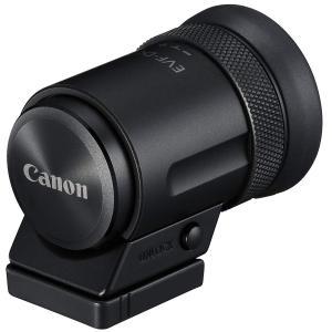 CANON キャノン 電子ビューファインダー EVF-DC2BK