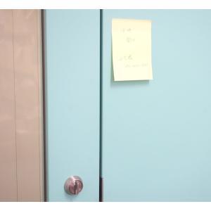 KOKUYO コクヨ 付箋 タックメモ 大型ノートタイプ 無地 黄 メ-1006N-Y|donguri-tree|05