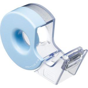 KOKUYO コクヨ テープカッター カルカット マスキングテープ用 青 T-SM300-1LB