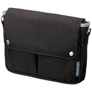 サイズ:A5 |  色:ブラック ■ ■ ビジネスシーンで使いやすいバッグインバッグ「ビズラック」シ...