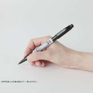 ZEBRA ゼブラ 水性ペン 紙用マッキー 極細 12色 WYTS5-12C|donguri-tree|05