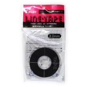 PILOT パイロット ボードラインテープ 030 WBTEF030|donguri-tree