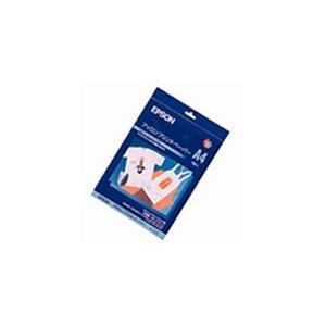 SEIKO EPSON セイコー エプソン アイロンプリントペーパー A4サイズ 5枚入り MJTRSP1|donguri-tree