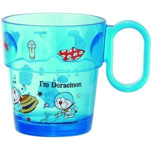 SKATER スケーター マグコップ アクリル コップ ドラえもん I'm Doraemon 道具 ...