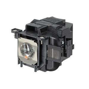 SEIKO EPSON セイコー エプソン プロジェクター交換用ランプ ELPLP78 EB-X24 W18 X18 S18 EH-TW410 TW5200用|donguri-tree