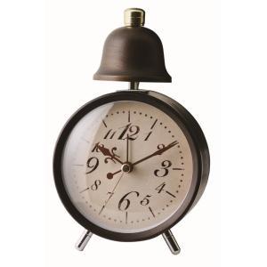 INTERFORM インターフォルム 置き時計 LEGER レジェ CL-5762GD (新生活応援 インテリア 置時計 おしゃれ 北欧 プラスチック)|donguri-tree
