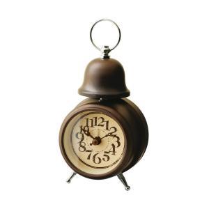 INTERFORM インターフォルム 置時計 ORLY オルリー GD ゴールド CL-7994GD (新生活応援 インテリア 置き時計 おしゃれ 北欧 プラスチック)|donguri-tree