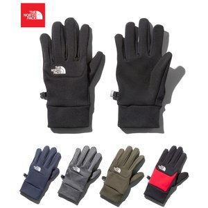 メール便OK THE NORTH FACE ザ・ノースフェイス 手袋 Etip Glove 5カラー...