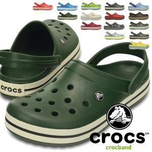 クロックス メンズ レディース サンダル ブランド croc...