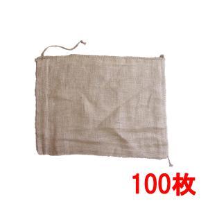 麻土のう 100枚入  donoubukuro