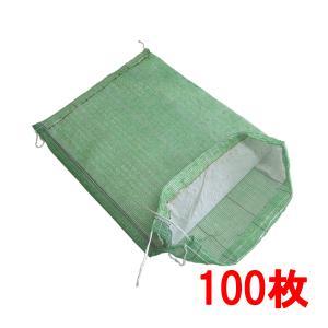植生土のう 100枚入  donoubukuro
