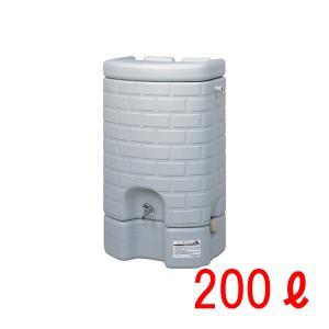 雨水タンク200L サンコー